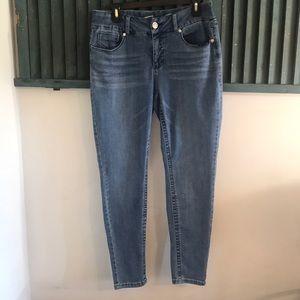 Seven jean leggings size 12